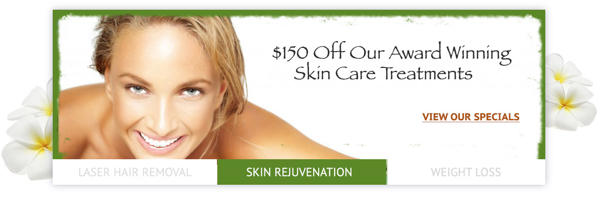 Skin Rejuvenation Special