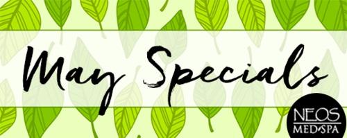 tempe med spa specials